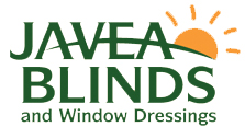 Javea blinds, awnings and curtains